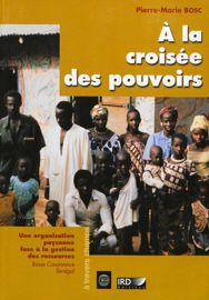 Partie 1. Historique des dynamiques sociales en Basse Casamance