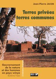 Terres privées, terres communes