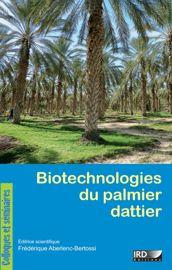 Les glycosides flavoniques marqueurs de quelques cultivars algériens du palmier dattier Phoenix dactylifera L.