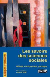 Diffusion des savoirs des sciences sociales dans l'espace public