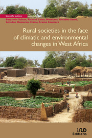 Chapter 14. Seasonal migration and climate change in rural Senegal