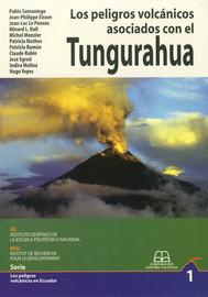 Los volcanes en el Ecuador
