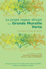An idea for the selection of species for the Great Green Wall; from the views of plant nutrition and a possible contribution of plant molecular biology