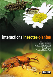 Chapitre 33. Interactions plantes-champignons-phytophages