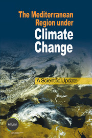 Sub-chapter 3.1.3. Observation systems and urban climate modelling