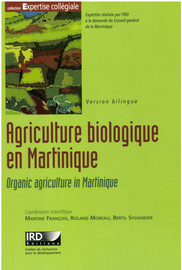 Objectives and methods of IRQ expert group reviews in general, and the execution of the organic farming in Martinique review in particular