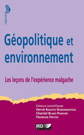 Géopolitique et environnement