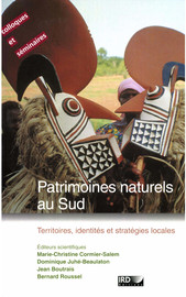 Ritual Territories and Dynamics in the annual Bush Fire Practices of Maane, Burkina Faso