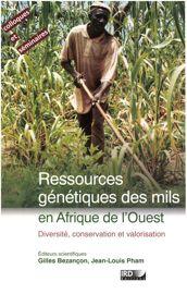Les politiques nationales de conservation des ressources génétiques du mil au Burkina Faso