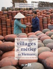 Itinéraire 6. Broderie et incrustation de nacre (sud de Hà Tây)