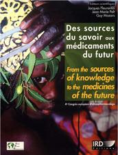 Des sources du savoir aux médicaments du futur