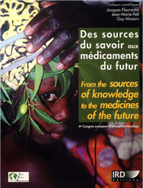 Transmission of knowledge and modernity in French Guyana: is traditional knowledge condemned?