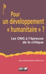 Pour un développement « humanitaire » ?