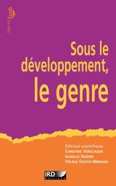 Rencontre de l'anthropologie féministe et du développement