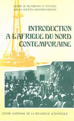Introduction à l'Afrique du Nord contemporaine
