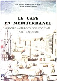 Le café de l'Océan Indien au xixe siècle et la Méditerranée