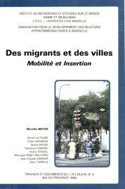 Migrants et aménageurs