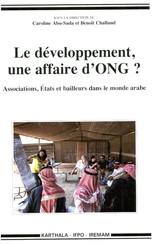 Le développement, une affaire d'ONG?