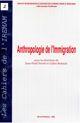 Anthropologie de l'immigration