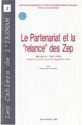 Le partenariat et la « relance » des Zep
