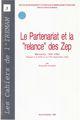 « Actions ZEP » : les ressources du partenariat