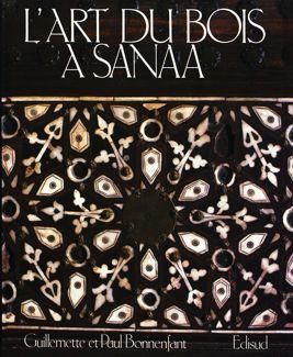L'art du Bois à Sanaa