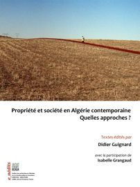 Le roman de la lutte pour la terre en Algérie