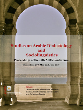 Studies on Arabic Dialectology and Sociolinguistics