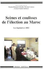 Introduction. Représenter et mobiliser dans l'élection législative au Maroc1