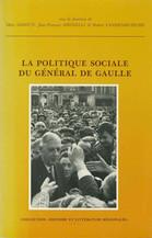 La politique sociale du général de Gaulle