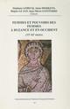 L'épouse du comte du IXe au XIe siècle: transformation d'un modèle et idéologie du pouvoir
