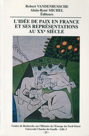L'idée de paix dans les Cahiers de l'aumônerie catholique (1949-1954)