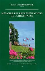 Mémoires et représentations de la Résistance