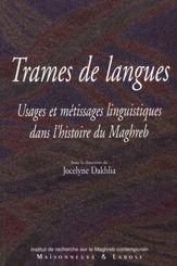 Trames de langues
