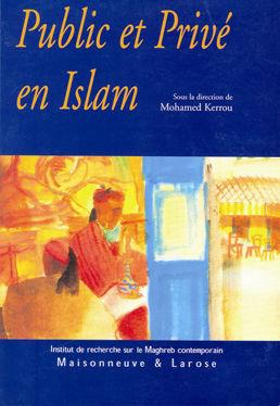 Public et privé en Islam