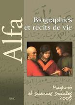 Biographies et récits de vie