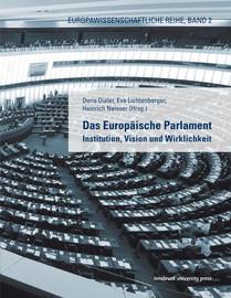 Die Ausschüsse des Europäischen Parlaments – Nuklei der politischen Arbeit