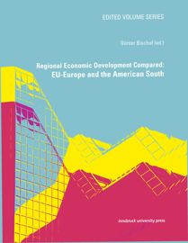 Regional Economic Development Compared: EU-Europe and the American South
