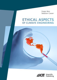 Ethical Aspects of Climate Engineering