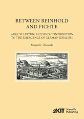 Between Reinhold and Fichte