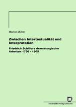 Zwischen Intertextualität und Interpretation