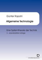 Allgemeine Technologie