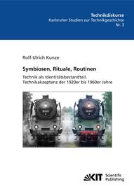 Der Reichsbahnkalender als mentalitätsgeschichtliche Quelle, 1927-1943