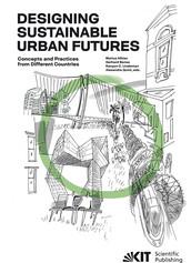 Designing Sustainable Urban Futures