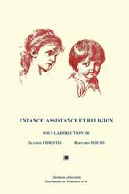 Enfance, assistance et religion