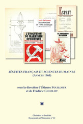 Jésuites et sciences humaines (années1960)