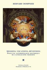Missions, vocations, dévotions