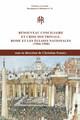 Renouveau conciliaire et crise doctrinale. Rome et les Églises nationales (1966-1968)