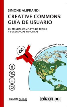 Creative Commons: guı́a de usuario