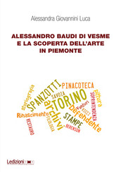 Alessandro Baudi di Vesme e la scoperta dell'arte in Piemonte